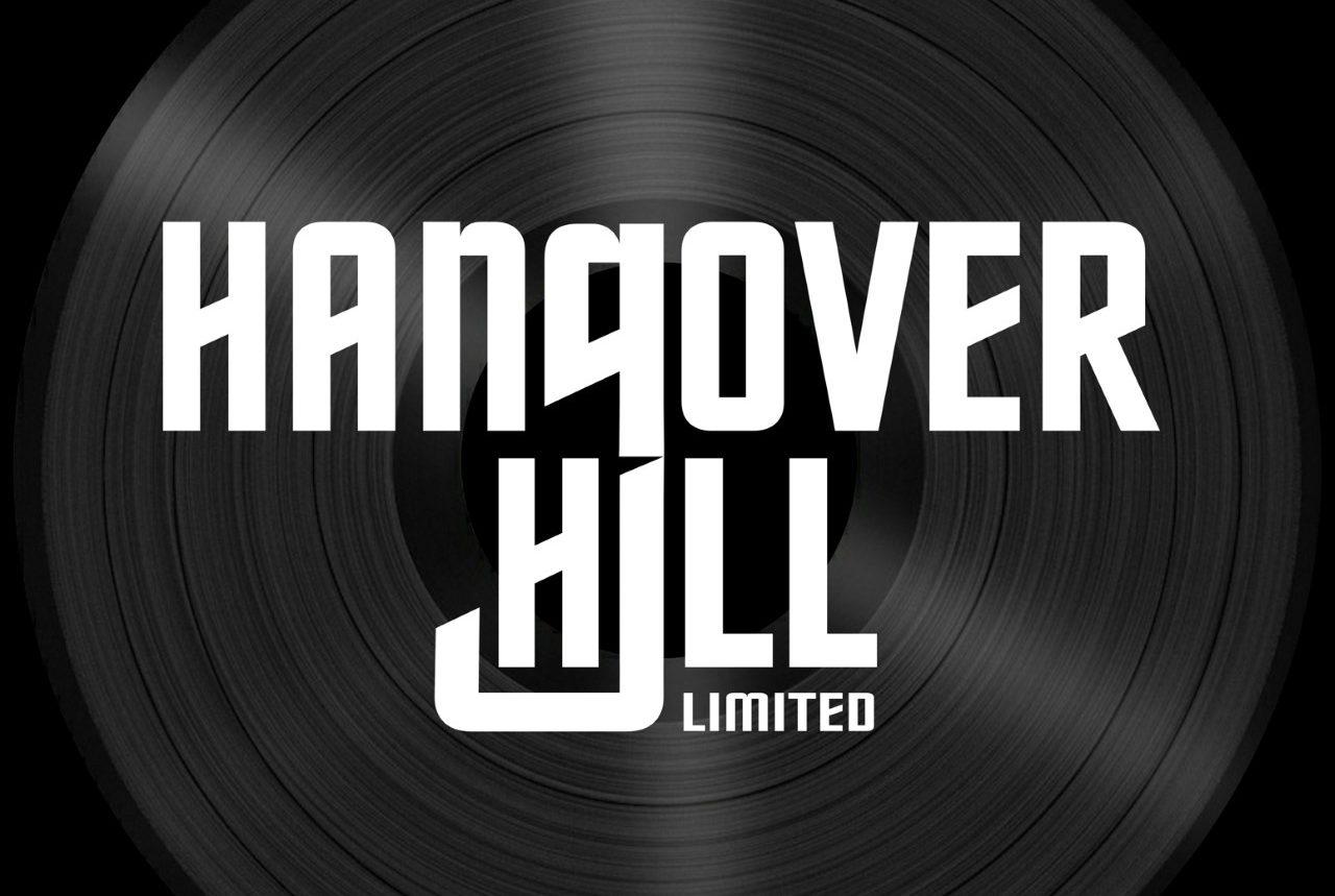 Hangover Hill Recording Studio